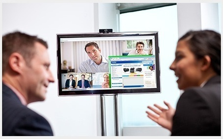 HD Video and Full Web Conferencing with OmniJoin | Wepyirang | Scoop.it