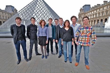 Les dix entrepreneurs de moins de 30 ans qui incarnent la nouvelle génération de l'internet français. | FrenchWeb.fr | Toulouse networks | Scoop.it