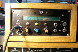 Bricosique et musicolage: LL412, Interface Midi CV/Gate Arduino | DIY Music & electronics | Scoop.it
