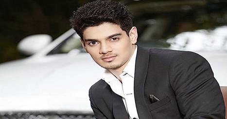 इस नए लुक के साथ बॉलीवुड में एंट्री करेंगे सूरज पंचोली   Bollywood News in Hindi   Scoop.it