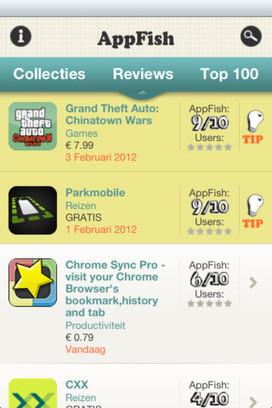 De beste iPhone en iPad-apps in één app - MacWorld   ronaldoliekanvanos.nl   Scoop.it