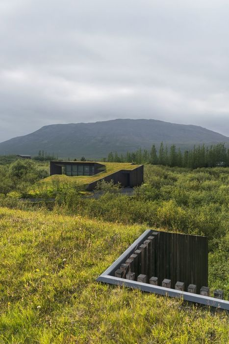 Exploring The World Of Green Roofs And Underground Homes | Greenroofs & Urban biodiversity | Scoop.it