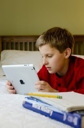9 iPad Apps for the Special Education Classroom | Concordia University - Portland online | Special Education | Scoop.it