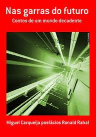 Mensagens do Hiperespaço: Nas garras do futuro | Paraliteraturas + Pessoa, Borges e Lovecraft | Scoop.it
