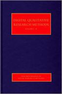 Digital Qualitative Research Methods | PhD research toolkit | Scoop.it