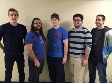 Deux diplômés du Cégep de Sainte-Foy en informatique nommés finalistes des prix de l'ARC | La recherche dans les cégeps | Scoop.it