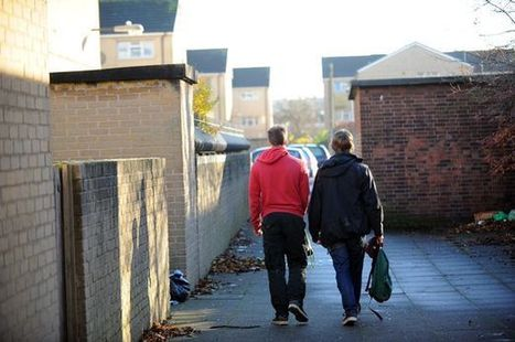 Child poverty rates soar amid austerity welfare cuts imposed by UK coalition | Teens And Poverty | Scoop.it