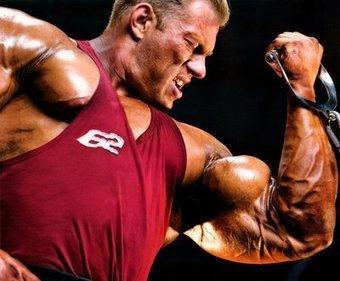 Dennis Wolf   Pro Bodybuilders & Fitness Models   Scoop.it