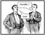 Cap'Com - Communication interne, politesse et rituels sociaux | Bien communiquer | Scoop.it