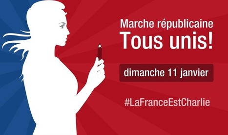 #JesuisCharlie Ils ont tiré sur la liberté de refuser et le droit à la complexité   Brèves de scoop   Scoop.it