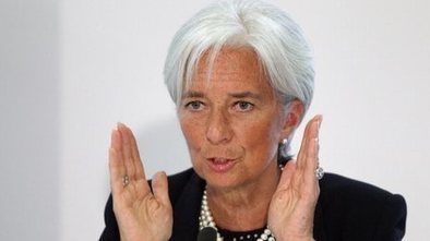 IMF chief warns of recession risk | Royal Russell Economics Unit 4 Macro | Scoop.it
