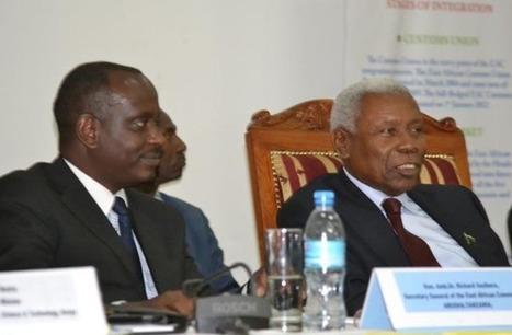East African Higher Education Forum opens in Arusha   24 Tanzania ...   African Higher Education   Scoop.it