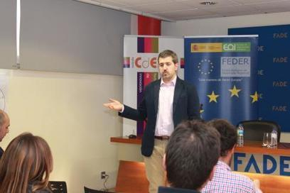 Entrevista a Juan Luis Jimeno, mentor Lean Startup de Oviedo Emprende | Redes para emprender | Scoop.it