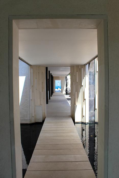 Eco-Modern Design Meets Luxury at Alila Villas Uluwatu - Culture-ist | African Creatives & Branding Africa | Scoop.it