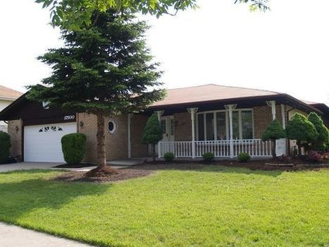 17500 Cloverview Drive, Tinley Park, IL 60477 | Orland Park Homes for Sale | Scoop.it