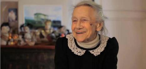 Denise Bernot, la grande dame du birman | Universités et fonction publique | Scoop.it