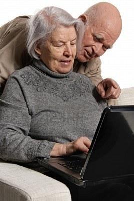 Génération C : la revanche des boomers et des aînés | Facebook | Locita | Du peps pour les neurones | Scoop.it