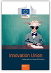 Home page - Innovation Union - European Commission   Technology and Learning   Scoop.it