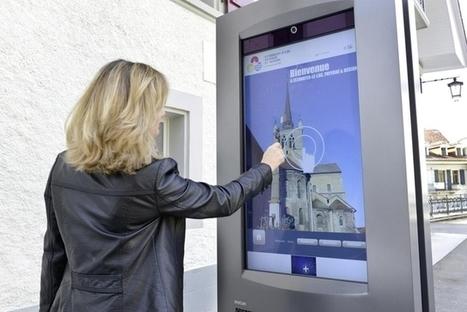 L'ère 2.0 s'ouvre pour les commerces payernois - 24heures.ch | Communication Romande | Scoop.it