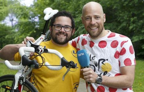 NRK Radio on theTour de France | SportonRadio | Scoop.it