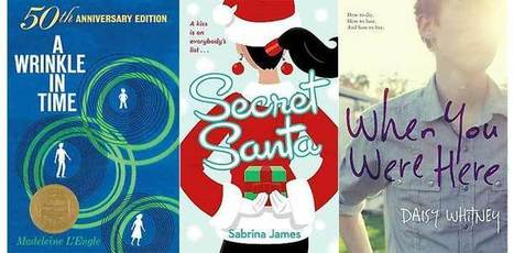 8 Best Reasons YA Characters Give Gifts | Amazing Book Features | Scoop.it