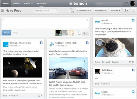 5 Best Free Online HootSuite Alternatives | Time to Learn | Scoop.it
