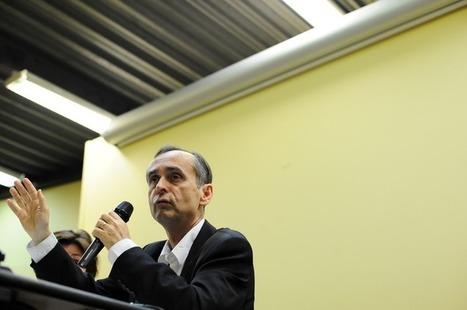 Béziers : Ménard éjecte deux journalistes venus en médiation | Les médias face à leur destin | Scoop.it