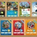 La première collection de manuels scolaires gratuite sur internet - lemanuelnumerique.fr | actions de concertation citoyenne | Scoop.it