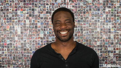 Mashable HQ — We sat down with Haile Owusu, Mashable's new Chief... | interactive audience engagement | Scoop.it