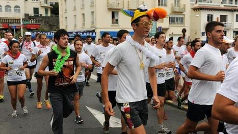 Les Fêtes de Bayonne 2015, toujours plus populaires | Revue de Web par ClC | Scoop.it
