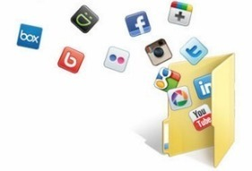Download SocialFolders - Your Dropbox for Social Media   jose c moraes   Scoop.it