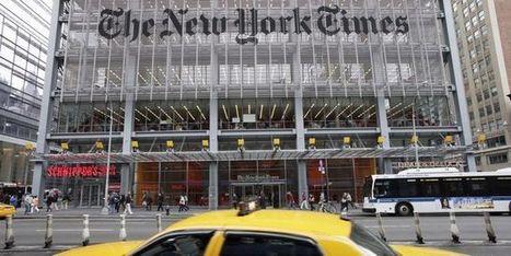 Le «New York Times» lance une édition numérique en espagnol   Le Monde   CLEMI. Infodoc.Presse  : veille sur l'actualité des médias. Centre de documentation du CLEMI   Scoop.it