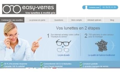 Optique sur internet : un appel à la vigilance | L'expert-comptable des opticiens | Scoop.it