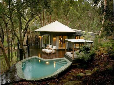 Top 20 World Most Beautiful Living Spaces | Ultra Home | Building My Dream House | Scoop.it