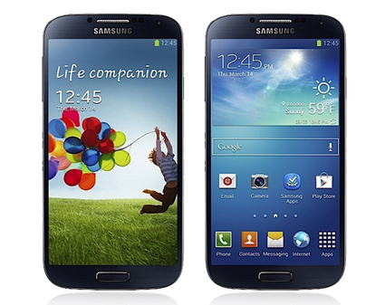 Samsung confirms Android 5.0 Lollipop update for Galaxy S4 | Ultimate Tech-News | Scoop.it