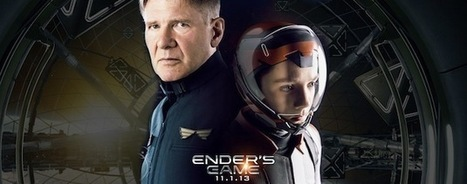 Watch Ender's Game Online Free | Download About Time Movie | Scoop.it