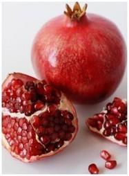 Powerful, Passionate Pomegranate Juice | World Juice Bar | Scoop.it