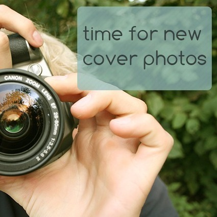 5 Things You Can Do With Facebook's New Cover Photo Rules | Social Media Article Sharing | Scoop.it