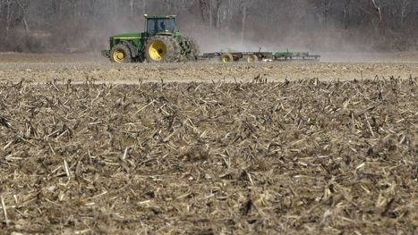 Farms, EPA on shaky ground | Sustain Our Earth | Scoop.it
