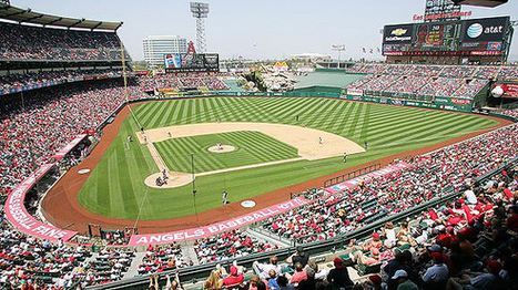 Angel Stadium Incidents Spark Probe of Ambulance Firm | Sports Facility Mangement | Scoop.it