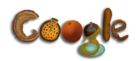 Google permet maintenant de commander à manger depuis son moteur de recherche | WebZeen | L'actu Web | WebZeen | Scoop.it