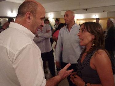 Russo expuso su proyecto ante cientos de vecinos de Villa Barceló - Vida de Lanús   Clip de Noticias Lanús   Scoop.it