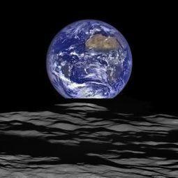 ¿Qué pasaría si no hubiera Luna? | HISTORIA Y GEOGRAFÍA VIVAS | Scoop.it