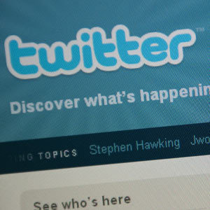 Twitter: it is worth the effort | healthcare technology | Scoop.it
