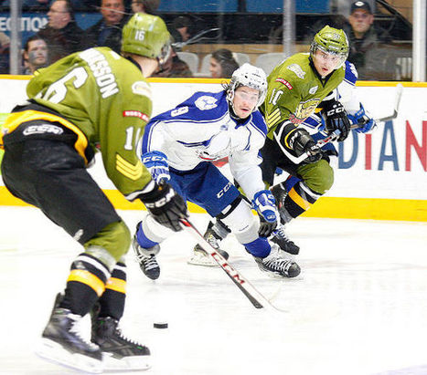 'Something needs to change' | Media Relations Case Study: North Bay Battalion | Scoop.it