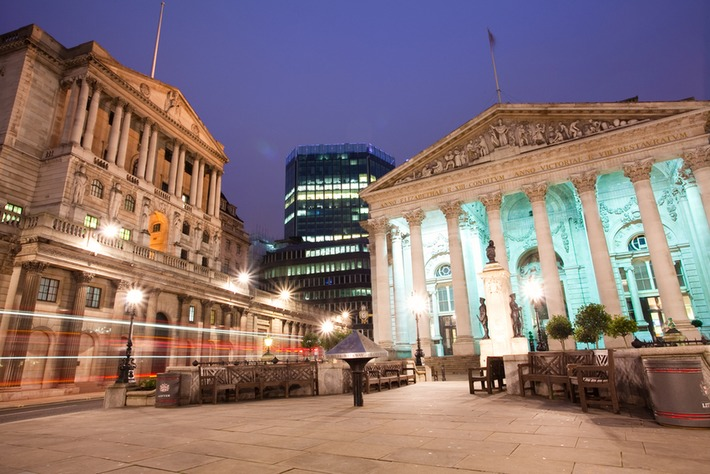 Bank of England: Digital Currencies are Similar to Commodities - CoinDesk   money money money   Scoop.it