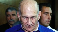 Middle East: Israel ex-PM Olmert begins prison term for corruption | The FCPA News Wire - Edited by Mike Kenealy | Scoop.it