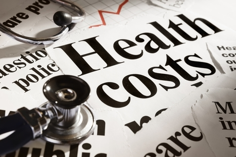 Healthcare spending set to spike by 6.8% in 2015: PwC report | Realms of Healthcare and Business | Scoop.it