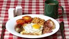 The myth of breakfast, lunch and dinner   Historical gastronomy   Scoop.it