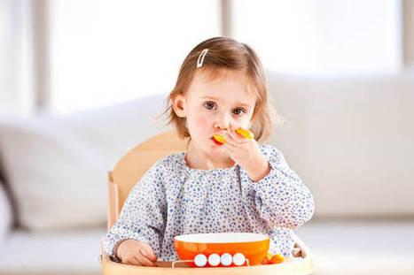 Se piatto è più grande bimbi chiedono di mangiare di più | Dimagrire con la Psicologia | Scoop.it